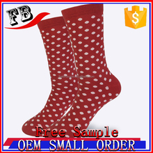 Cheap products bulk wholesale socks beautiful red business socks