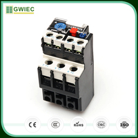 GWIEC Wenzhou China Factory Lr2-D33 Thermal Motor Overload Protector AC Relay 93A