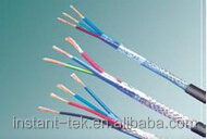 pu pvc spiral cable with good electrical and mechanical properties