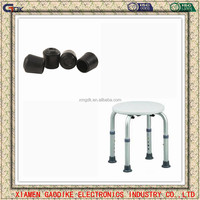 High quality rubber caps rubber feet for chairs/household appliance