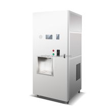 Factory Price Cash Function Automatic Self-Service Commercial Ice Vending Machine