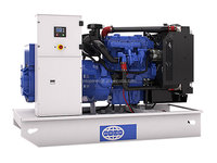 FG Wilson P165-5 Diesel Generator Price with UK Engine and Leroy Somer Alternator