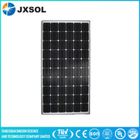High Quality 250w Mono Pv Solar Panels for industrial pv system
