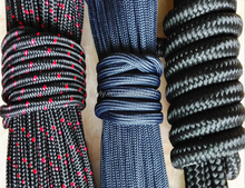 Braid Polyamide rope for yacht