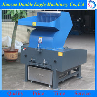 plastic breaker/crushing machine for plastics/ film recycling crusher