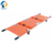 AC-FS007 new medical products Emergency double folding ambulance stretcher