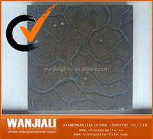 2015 Best-selling Brown Limestone Tile with Good Quality
