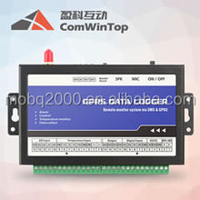 CWT5016 4g Cold storage temperature monitoring