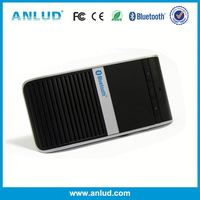 2014 BEST SELLING!! Unique Design bluetooth speakerphone with dsp technology