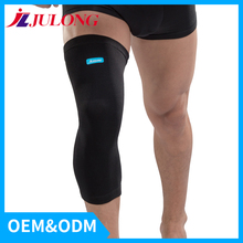 Elastic Knitting Compression Knee Sleeve Manufacturer
