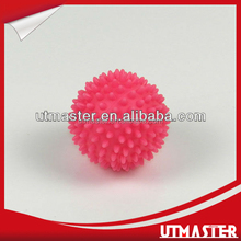 washer dryer ball,pvc washing ball,washing ball laundry ball magnetic ball