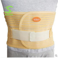 Best selling adjustable fitness neoprene trimmer waist support band