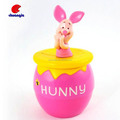 Plastic Pigs, Piggy Toy , Cute Cartoon Animal Hobbies