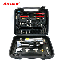 Automotive Fuel <strong>Injector</strong> Cleaner tool kit C100 xtool diagnostic tool