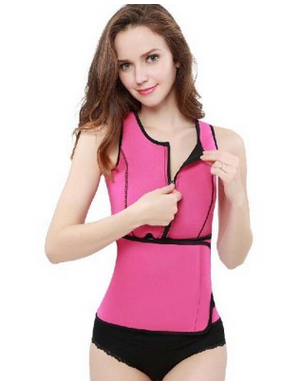Wholesale neoprene xtreme power belt waist sweat belt waist trainers