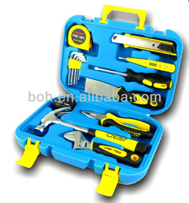 15pcs premium gift tool set for home use