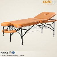 COMFY portable massage tables aluminum