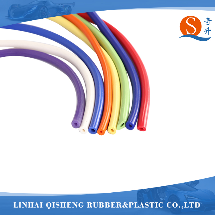 Truck Parts Flexible Pure Silicon car vacuum hose