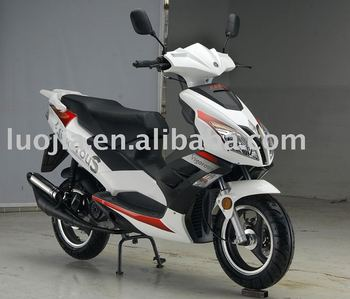 125cc Scooter F22