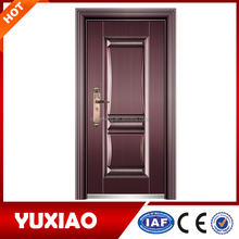 2016 good design interior folding pvc door partition