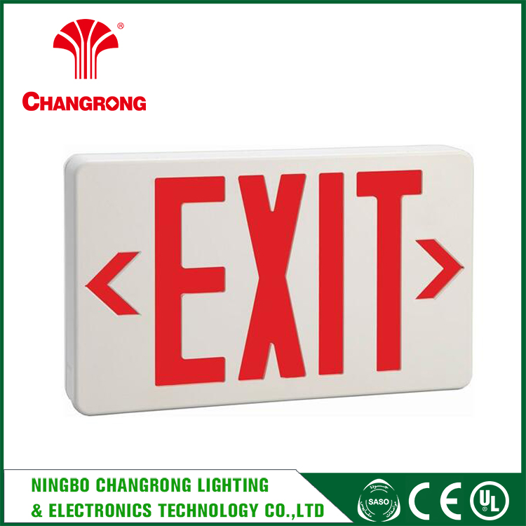 Portable 14Pcs Led Emergency Light , battery powered led signs