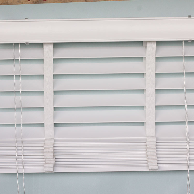 Eco-Friendly nanmu venetian blinds with fast delivery