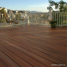Thanks Giving Promotion Tropics Decking