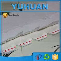 China Suppliers Better Price No Residue Hook And Eye Tape With Free Samples