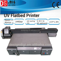 MDS-30-FT Plate-type textile printing machine/flatbed printer/printing machine