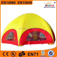 inflatable outdoor camping bubble big tent bubble tent for sale