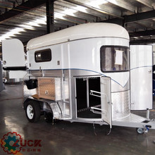 2 horse cheap horse trailers for sale