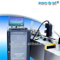 Xaar head uv ctp plate setter all in one printer