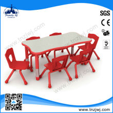 2015 guangzhou factory children cheap daycare furniture