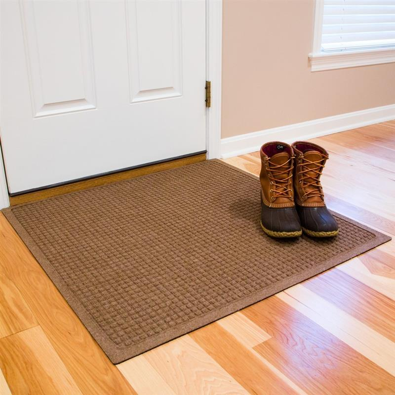 New Design Fall Door Mats with Great Price
