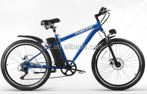 The most popular electric mountain bicycle for selling in china