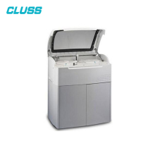 Fully Automatic Biochemistry Analyzer Blood Test Machine CLS-B801 chemistry analyzer price