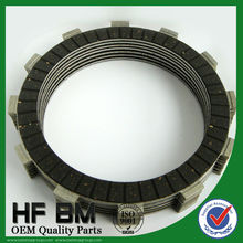 friction disc clutch for motorcycle,friction clutch disc for motorcycle,factory sell!