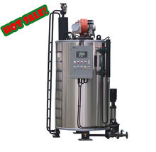 steam boiler for cooking
