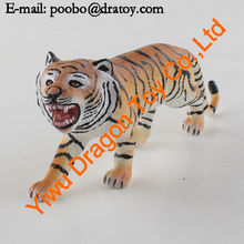 best quality small polyresin tiger figurines