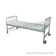 NF-M003 Manual Flat Medical Equipment Used In Hospital