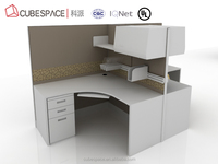 executive office furniture partition standard size