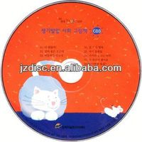 Dvd Replication Pocoyo Disk Printing