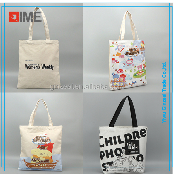 Environmental Protection Cheap Price Personalised Shopping Bags