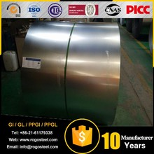 Best quality promotional thick zinc and painting ppgi roof tiles/ppgi galvanized steel best