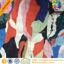 100% Cotton Digital Printing Jersey Fabric Wholesale For Baby Clothes