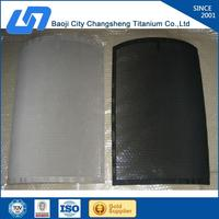 best price and good quality titanium mesh medical in stock