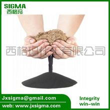 wood powder activated carbon for sugar industry chemicals
