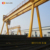 MG Heavy Duty Rail Mounted Gantry Crane For Lifting Containers
