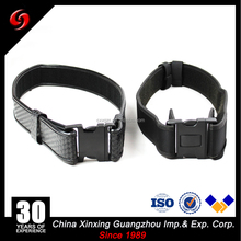 OEM Factory Sale Genuine Leather Military Tactical Army Belt Sale