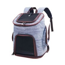 wholesale Dog Cat Pet Sling Outdoor travel pet carrier tote backpack bag with high quality